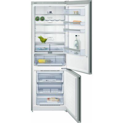 Kombinált hűtő/fagyasztó KG7493B40