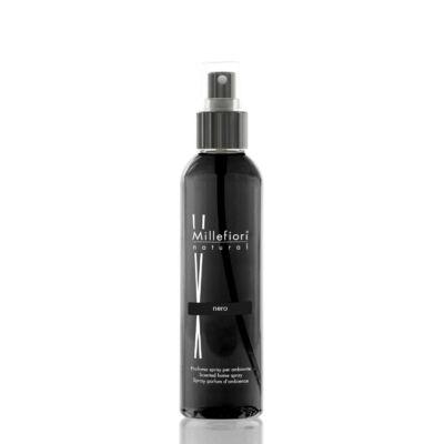 Millefiori Natural Home Spray Nero 150ml