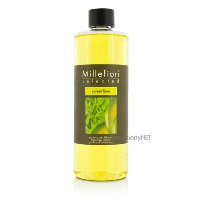 Millefiori Selected Sweet Lime utántöltő 250ml