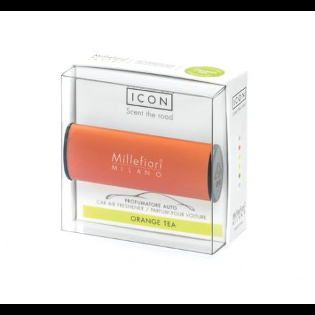 Millefiori Icon Orange Tea