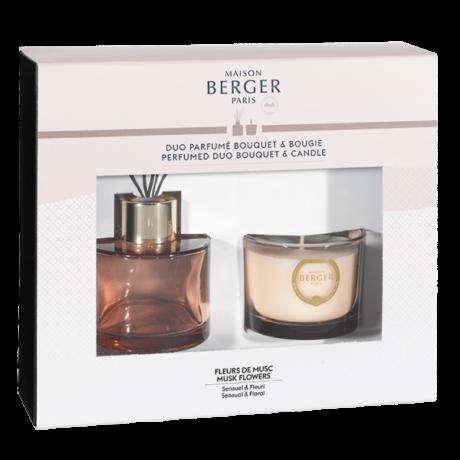 Maison Berger Senso ajándékcsomag