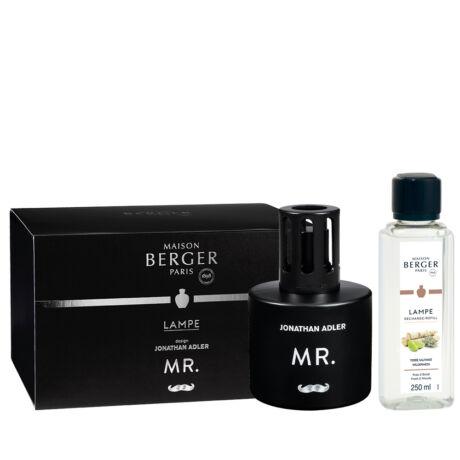 """Maison Berger """"Mr."""" lámpa kollekció"""