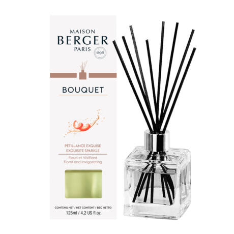 Maison Berger Diffuzor Exquisite Sparkle 125ml