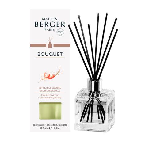 Maison Berger Diffuzor Exquisite Sparkle 125ml