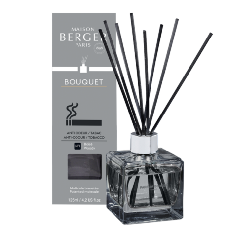 Maison Berger Diffuzor Tobacco125ml