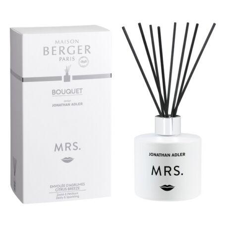 """Maison Berger """"Mrs."""" ocean breeze diffúzor"""