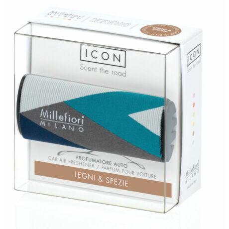 Millefiori Icon Legni & Spezie textil külsővel