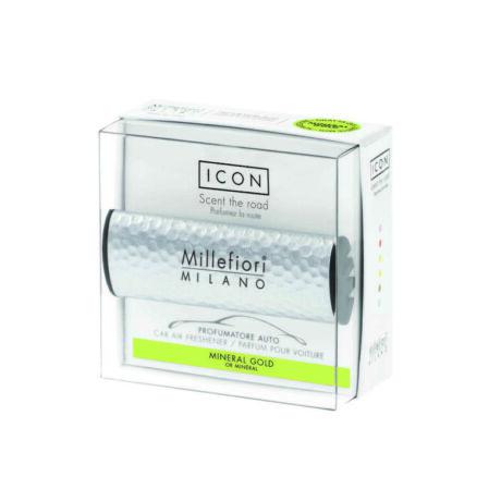 Millefiori ICON Mineral Gold