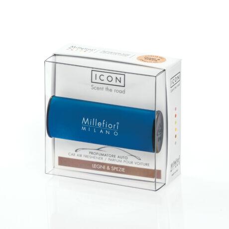 Millefiori Icon Legni & Spezie
