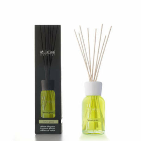 Millefiori Natural Diffuzor Lemon Grass