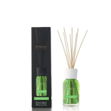 Millefiori Natural Diffuzor Green Fig & Iris 250ml