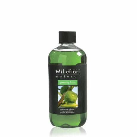 Millefiori Natural Green Fig & Iris Utántöltő 500ml