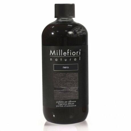 Millefiori Natural Nero Utántöltő 500ml