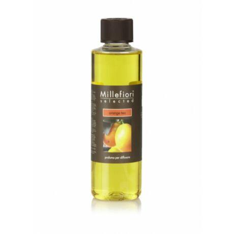 Millefiori Selected Orange Tea utántöltő 250ml