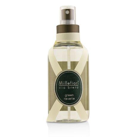 Millefiori Via Brera Green Reverie Home Spray 150ml